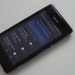 Sony Xperia M - 03