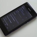 Sony Xperia M - 04