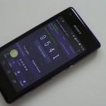 Sony Xperia M - 05