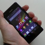 Sony Xperia M - 07