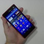 Sony Xperia M4 Aqua Dual - vue 04