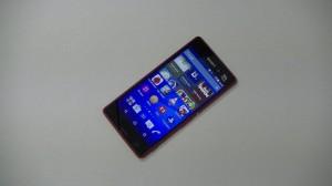 Sony Xperia M4 Aqua Dual - vue 05