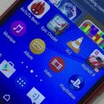 Sony Xperia M4 Aqua Dual - vue 07