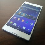 Sony Xperia T2 Ultra - vue 02