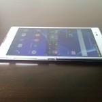 Sony Xperia T2 Ultra - vue 03