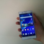Sony Xperia T2 Ultra - vue 11
