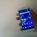 Sony Xperia T2 Ultra - vue 12