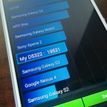 Sony Xperia T2 Ultra - vue 25