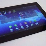 Sony Xperia Tablet S - 01