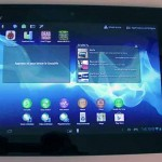 Sony Xperia Tablet S - 02