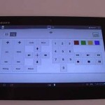 Sony Xperia Tablet S - 05