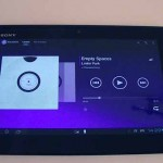 Sony Xperia Tablet S - 06