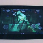 Sony Xperia Tablet S - 07