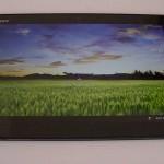Sony Xperia Tablet Z - vue 01