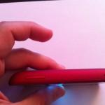 Sony Xperia Tipo - 06 - gauche