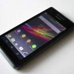 Sony Xperia V - 001