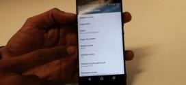 Le Sony Xperia XA 2017 se dévoile dans une vidéo