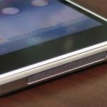 Sony Xperia Z1 - vue 06