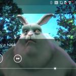 Sony Xperia Z1 - vue 10