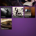 Sony Xperia Z1 - vue 11