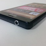 Sony Xperia Z3 Compact - vue 04