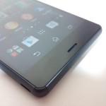 Sony Xperia Z3 - vue 09