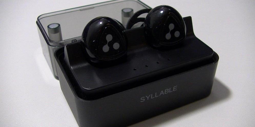 Test des Syllable D900 mini : écouteurs sans fil… vraiment sans fil