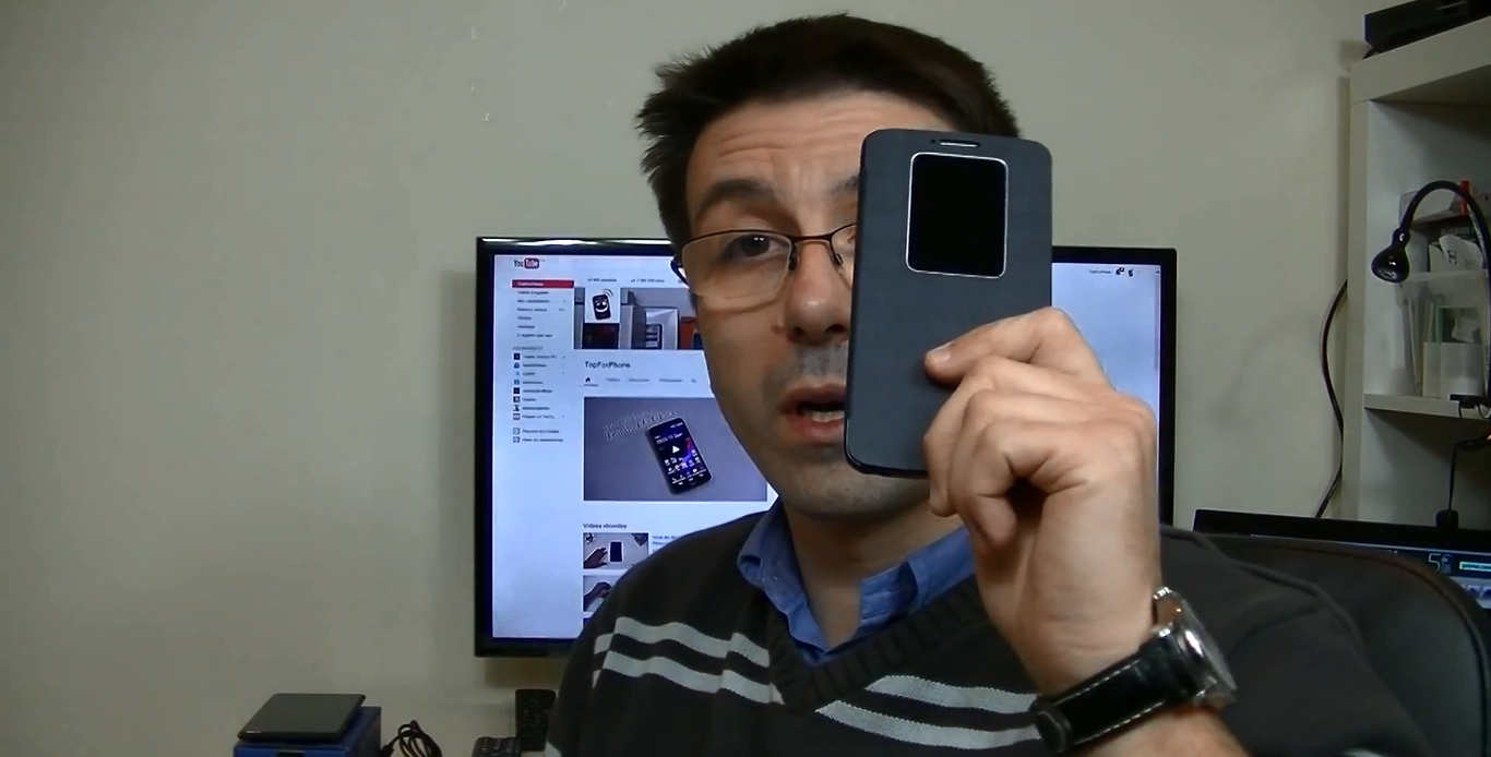 Vlog n°2 : pas de tests d'iPhones chez TFP