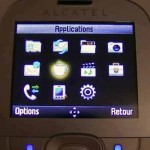 Test Alcatel OT-358 - vue 08