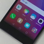 Test Honor 5X - vue 08