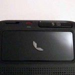 Test Motorola T325 - kit voiture  bluetooth - 07