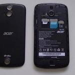 Test de l'Acer Liquid E2 (V370) - vue 04