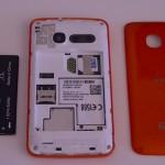 Test de l'Alcatel One Touch Fire - 11