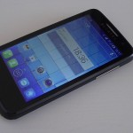 Test de l'Alcatel One Touch M'Pop - 01