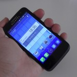 Test de l'Alcatel One Touch M'Pop - 02