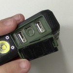 Test de l'EasyAcc Rugged Power Band - vue 14