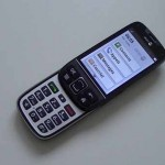 Test du Doro PhoneEasy 740 - 04