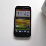Test du HTC One SV - 01