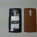 Test du LG G4 - vue 06