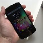 Test du LG Nexus 4 - 08
