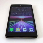Test du LG Optimus 4X HD - 01