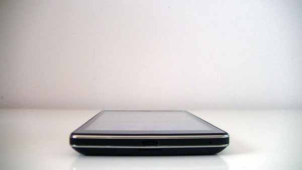 Test du LG Optimus 4X HD (P880)