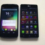 Test du LG Optimus G - 002