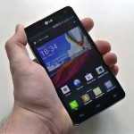 Test du LG Optimus G - 009