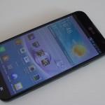 Test du LG Optimus G Pro - 01