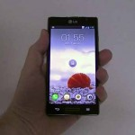 Test du LG Optimus L9 - 008