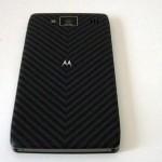 Test du Motorola RAZR HD - vue 02
