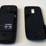Test du Nokia 112 - vue 03