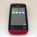 Test du Nokia Asha 306 - 01