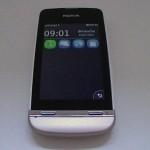 Test du Nokia Asha 311 - 01